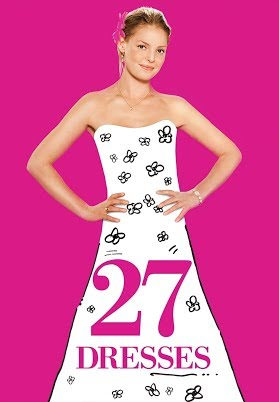 Movie trailer 27 dresses