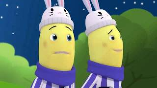 The Spaceship Animated Episode Bananas In Pyjamas Official