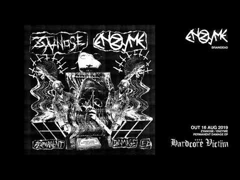 "ENZYME ""BRAINDEAD"" split w/ ZYANOSE"