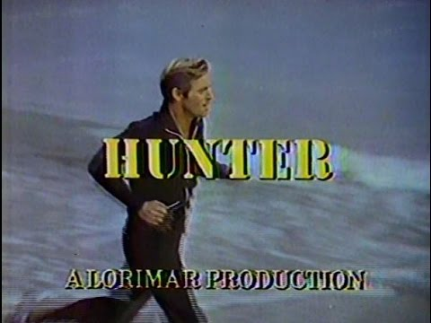 "WBBM Channel 2 - Hunter - ""The Costa Rican Connection"" (Opening, Preview Breaks & Ending 1977)"
