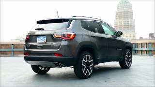 NUOVA JEEP COMPASS BY FASSINA
