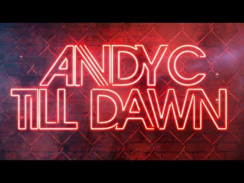 Andy C - 'Till Dawn'