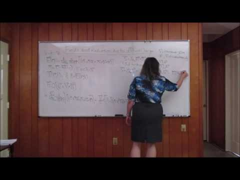 BocaPhysics Series on Electromagnetism: Charged Particle in Motion Part I
