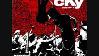 CKY - Attached At The Hip
