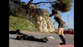 RPM (1998) - leather trailer