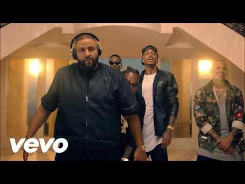 August Alsina - Bae ft. Chris Brown - [NEW SONG 2017]