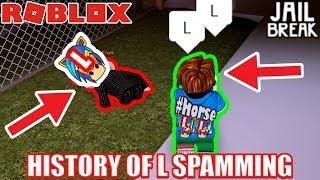 The First time I gave KreekCraft Ls... | Roblox Jailbreak