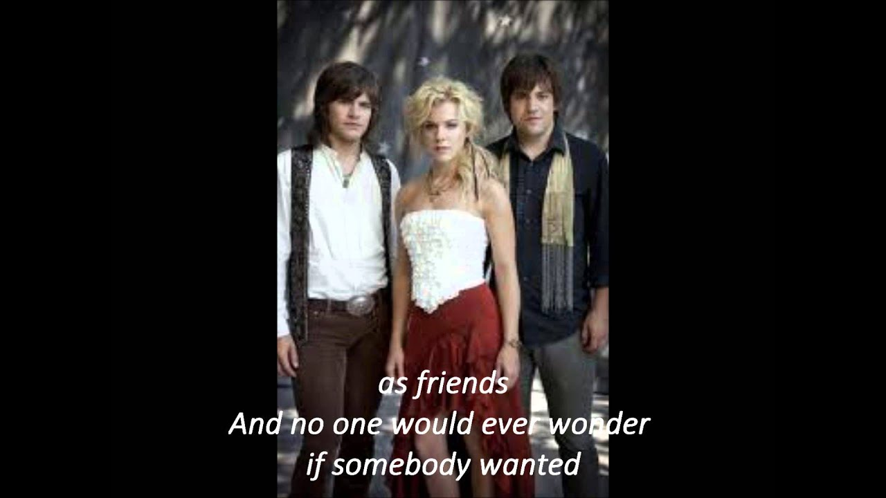 Mother Like Mine (Lyrics & Pictures) - The Band Perry