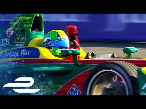 Last Place To Race Win... How Did He Do It? Mexico City Analysed - Formula E