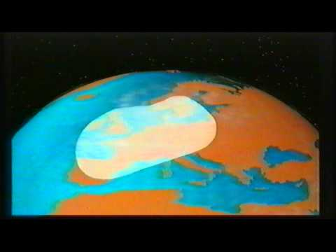 Astra Satellite Promotional Video Recorded from satellite TV in 1994 0121
