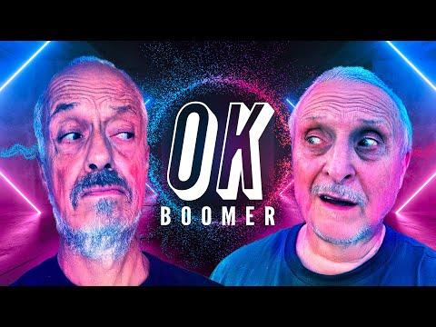 OK BOOMER (clip