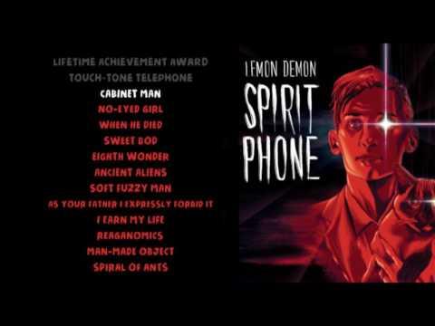 Lemon Demon - Spirit Phone (Complete Instrumental)