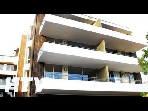 Norus Apartments Bellavista, Apart Hotel En Santiago