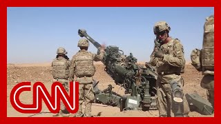 Iran designates all US forces 'terrorists'