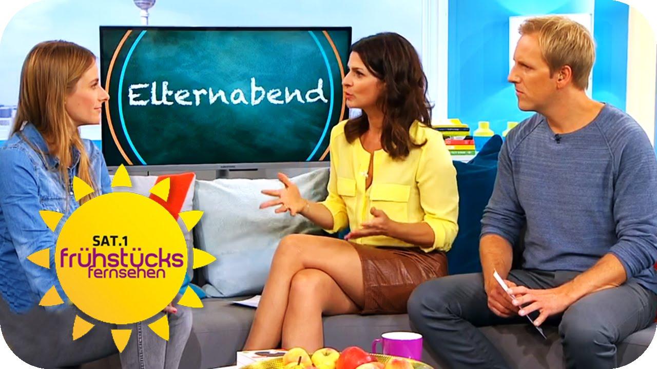 Sat 1 Frühstücksfernsehen Heute