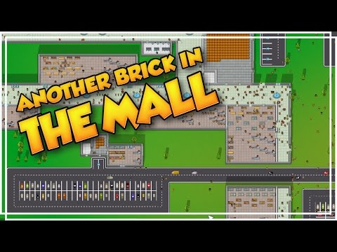 ★ Clothing retailer - Another Brick in the Mall game - pt 13 - steam early access gameplay