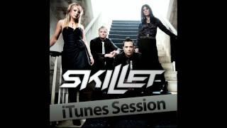 Скачать Skillet Awake And Alive Itunes Studio Session