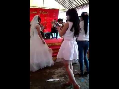 Đám cưới Nga 12 C9 Ngô Gia Tự - Eakar - Đăk Lăk