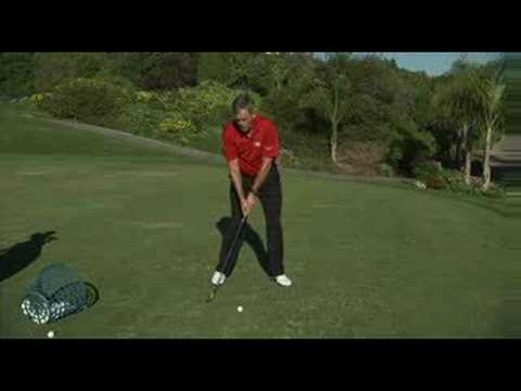 "Understanding Golf - How to ""Swing Through the Ball"""