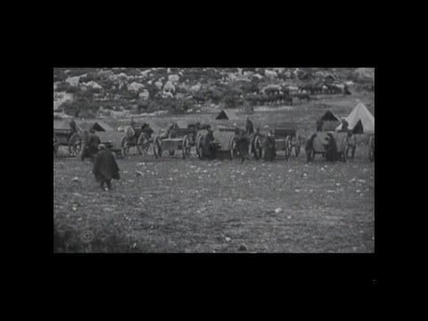 Aliye Mutlu - Mendilimin Yeşili (Official Video)