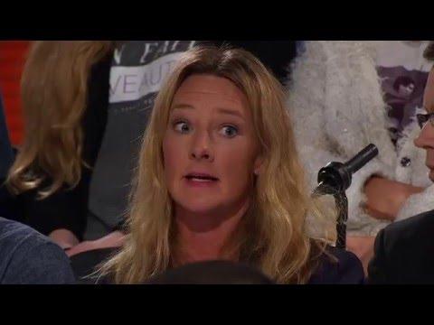 SVT Debatt - Skottsalvorna på Vårväderstorget