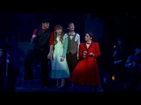 Step in Time - Mary Poppins - Summit High School