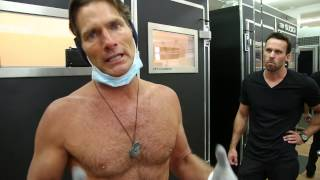 Cryo chamber, FREEZING COLD THERMOGENESIS | RIPPED AT 50