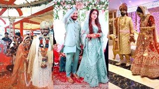 Tik Tok New Viral #Wedding Videos Most Popular Nice Couples Today Viral part 3