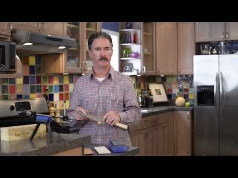 Chefknivestogo Introduction to Kitchen Knives Part 2