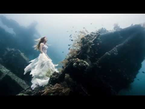Epic underwater shipwreck photoshoot - The secret to success