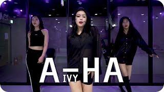 A Ha (아하) - IVY (아이비)  / LEE J…