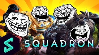 "Heroes of the Storm (Gameplay) | ""Team Heal is Real"" 