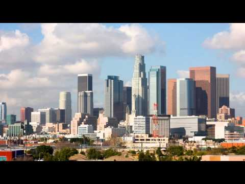 Best Time To Visit or Travel to Los Angeles, California