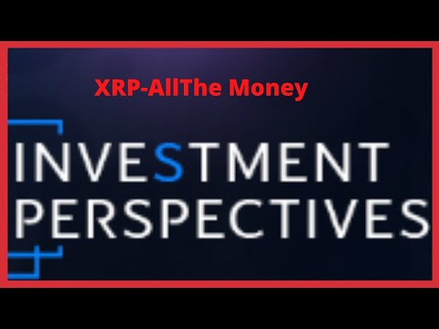 Ripple/XRP-XRP Will Be The World`s Global Asset SOON!
