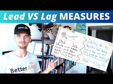 Lead Measures VS Lag Measures Explained With Examples! (Agency Growth)