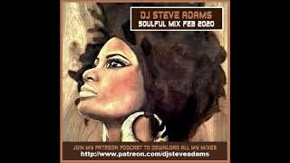 Soulful Mix Feb 2020