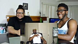 Jinx vs Jinx Ep.9 The Disser / Roast Yourself Challenge REACTION!!!!