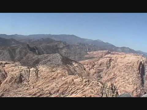 Paragliding Cross Country Goodsprings Red Rock Canyon Las Vegas NV