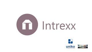 Was ist Intrexx? Was kann Intrexx? Wie funktioniert Intrexx?