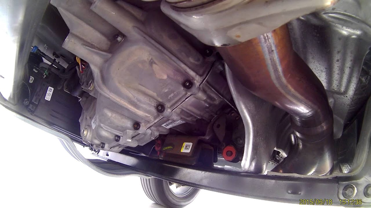 Ford F 150 Automatic Transmission Problems - Year of Clean Water
