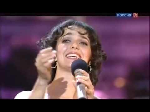 Вале�ия Лан�кая и Леонид Се�еб�енников quotД��� Ка�олин� и