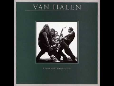 Van Halen - Women and Children First - Could This Be Magic