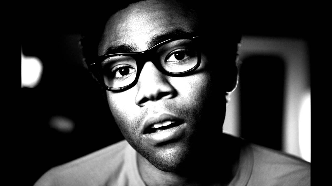 Break (All of the Lights) - Childish Gambino - YouTube