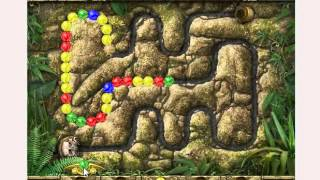Флэш игра шарики обзор