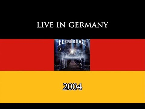 Edenbridge  - Live in Germany 2004 (FULL CONCERT)