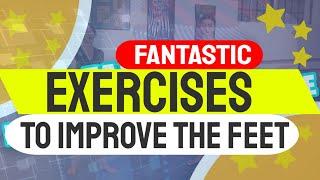 BASIC BEGINNER BALLET On How To  Improve Tendu by Dance Teacher Web