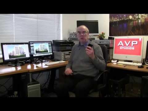 Fujifilm XQ1 camera review