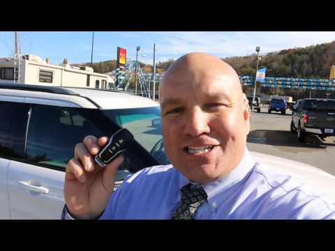 Keyless Entry Key Code- How To Find Your Keyless Entry Key Code With Push Button Start