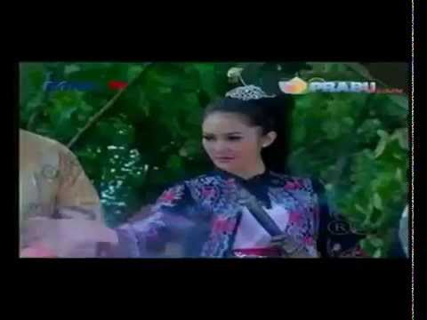 Cuplikan Raden Kian Santang Episode 652