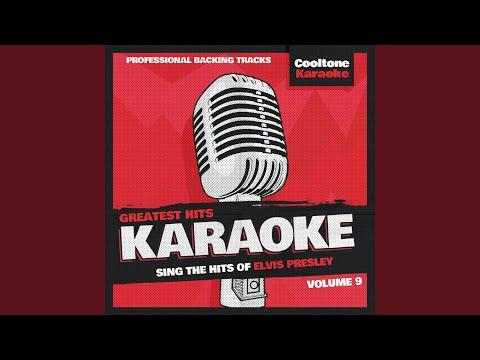 Clean up Your Own Back Yard (Originally Performed by Elvis Presley) (Karaoke Version)